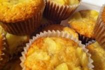 Ananászos muffin 2.