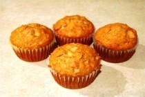 Cherrys muffin