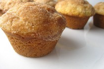 Donuts muffin
