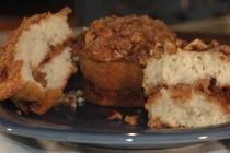 Rumos muffin
